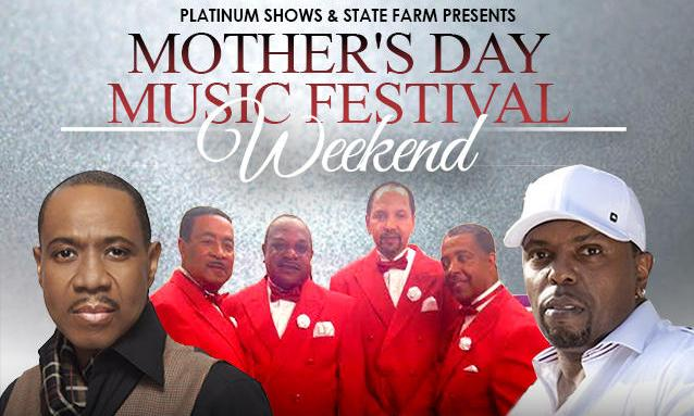 Mother's Day Festival Weekend