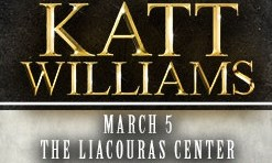 Kat Williams