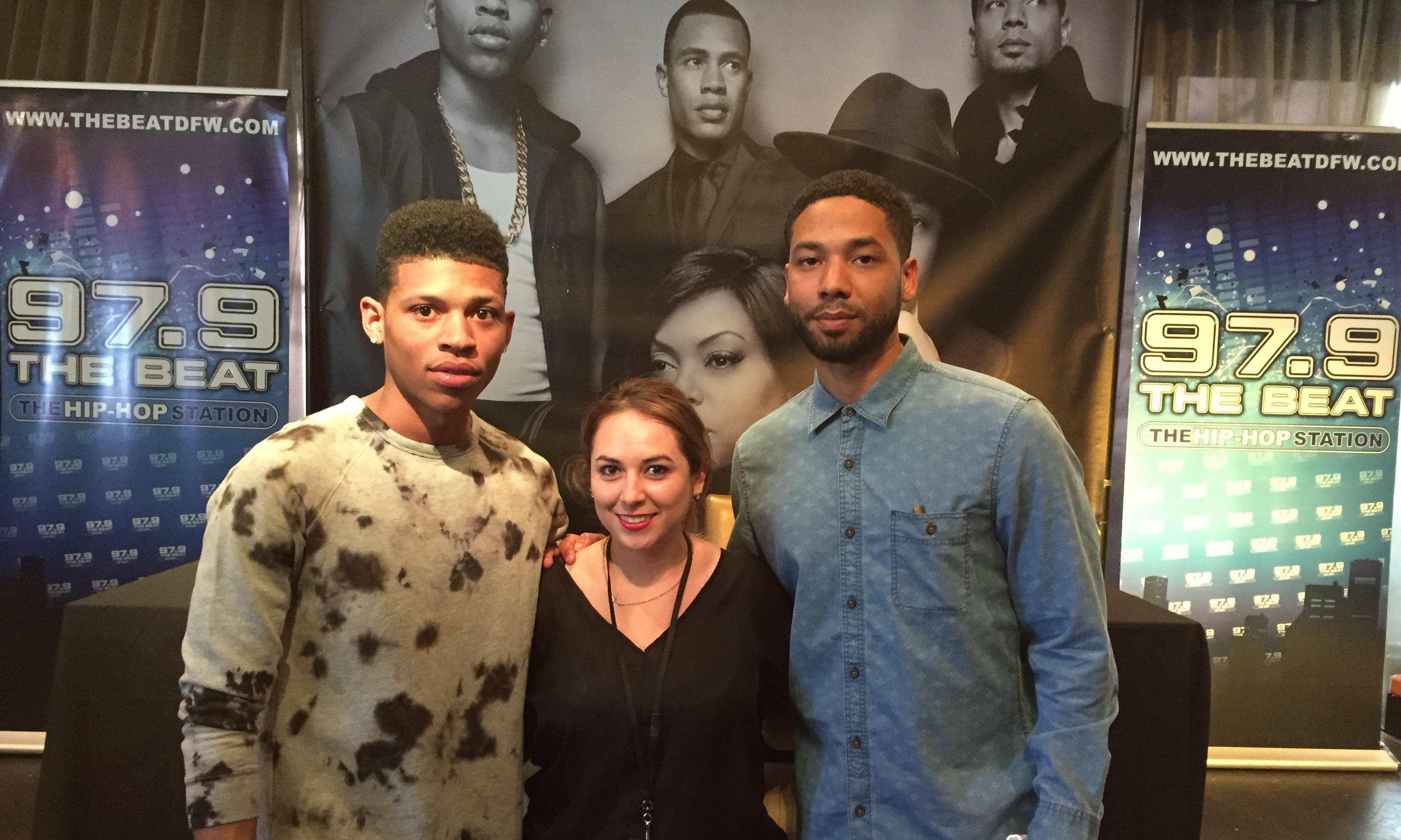 Empire Meet and Greet