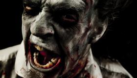 Evil Zombie