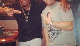 b.o.b. with Jesse salazar