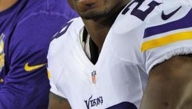 Minnesota Vikings v Tennessee Titans