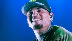 Chris Brown In Concert - Wantagh, NY