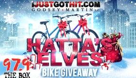 bike giveaway 2016