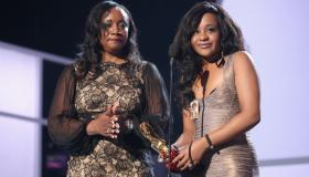 2012 Billboard Music Awards - Roaming Show