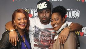 Ginuwine - Tito's Meet & Greet