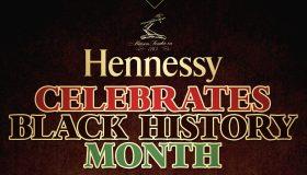 Hennessy Black History Month
