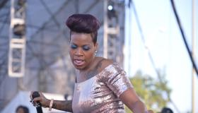 Miami Gardens' 8th Annual Jazz In The Gardens Music Festival - Day 1