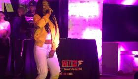 Wiz Unplugged with Dreezy and Ro James