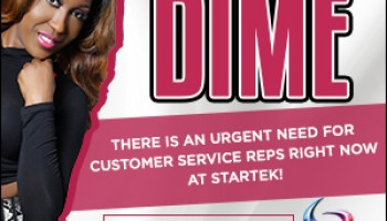 Get Your Money Up with Dimepiece