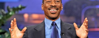 Eddie murphy goes out with transvestite