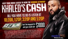 khaled cash kash