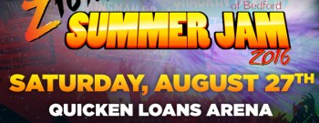 SUMMER JAM 2016 Tease Graphic