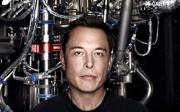 El nuevo plan maestro de Elon Musk