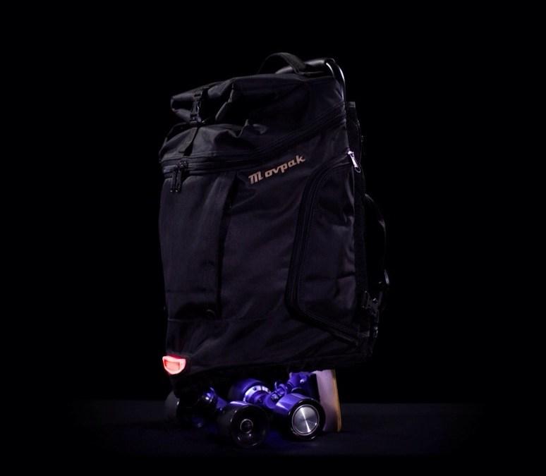Las mejores y más tecnológicas mochilas…primera parte