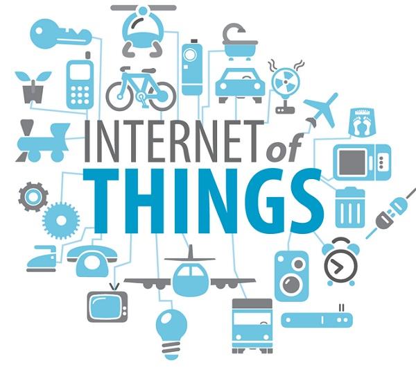¿Qué es el internet de las cosas?