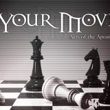 Your Move: Week 2