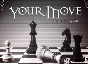 Your Move: Week 3