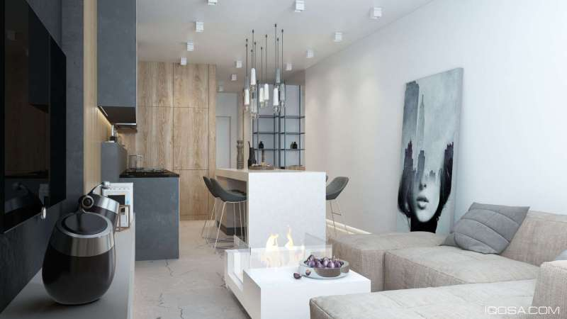 Large Of Small Apartment Design Tips