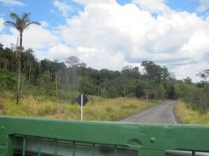 Auf dem Roadtrip durch Brasilien.