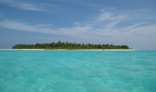 Breathtaking Lakshadweep