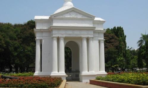 travel-pondicherry-bharathi-park