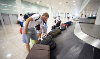 Barcelona-Airport-Baggage-Carousel