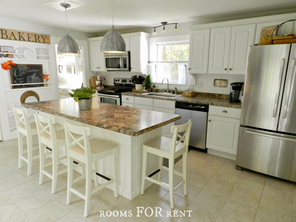 Kitchen Tour updated Rooms For Rent blog