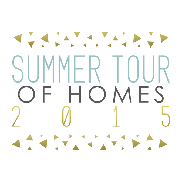 Summer Tour of Homes 2015