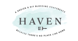 Haven{2015} thoughts and ramblings