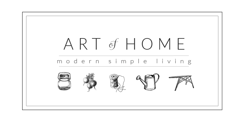 Art of Home | Online Course in the art of Homemaking