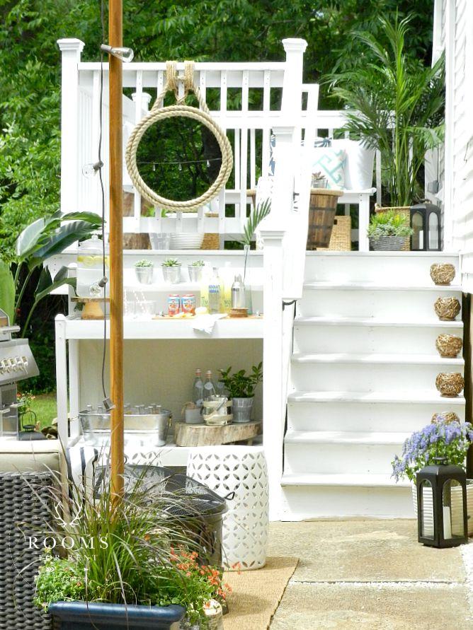 Lowes Spring Makeover   Rooms FOR Rent Blog