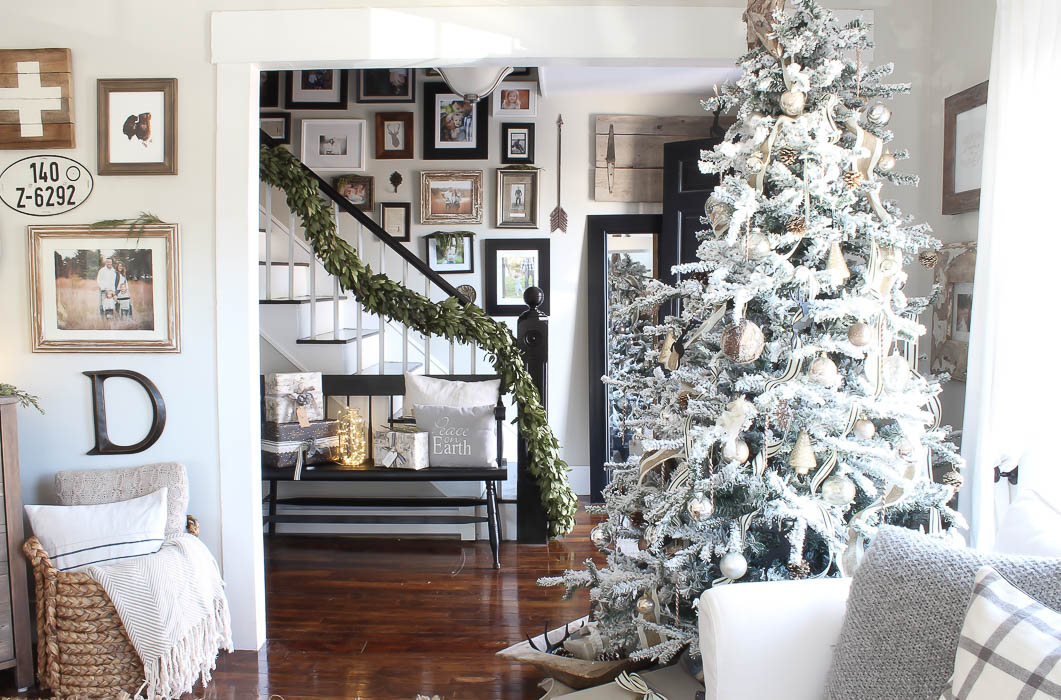 Christmas Tour | Holiday Housewalk 2015