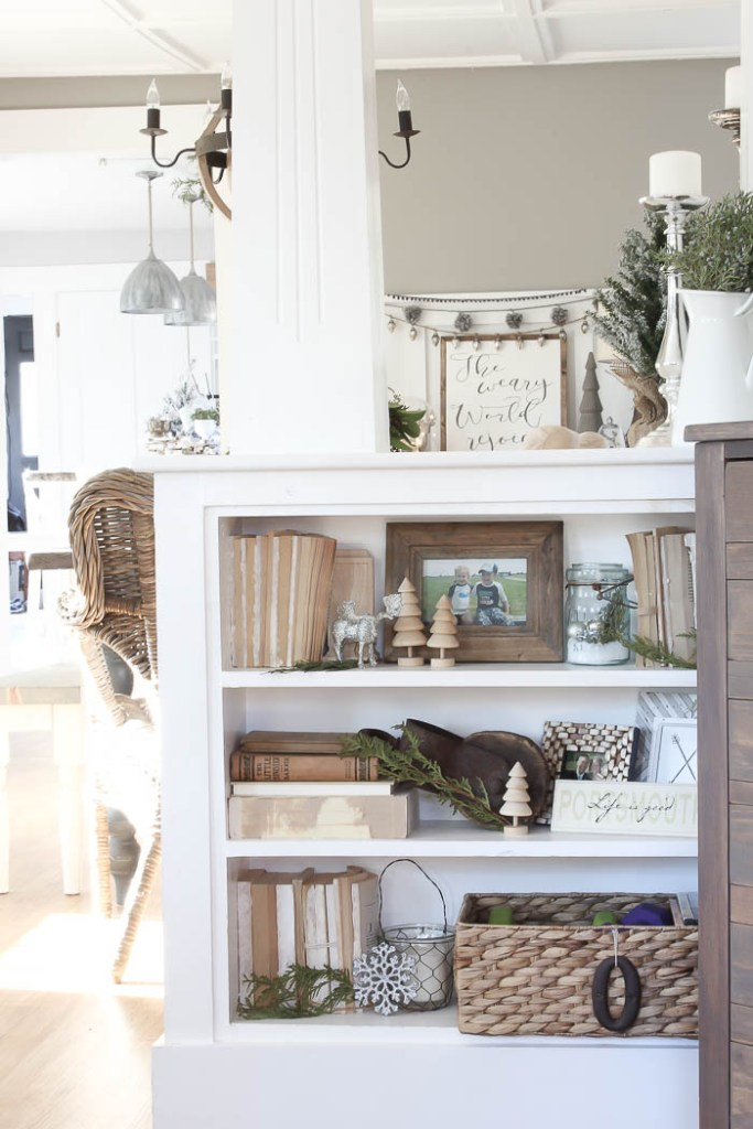 Bookcase Styling | Rooms FOR Rent Blog