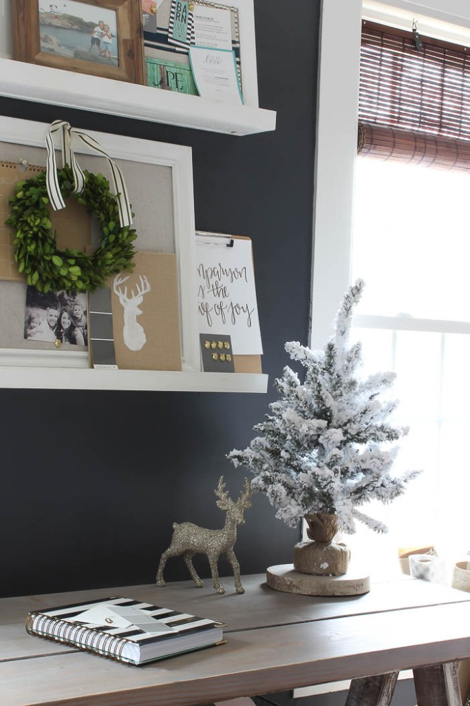 Decorating with mini- christmas trees | Rooms FOR Rent Blog