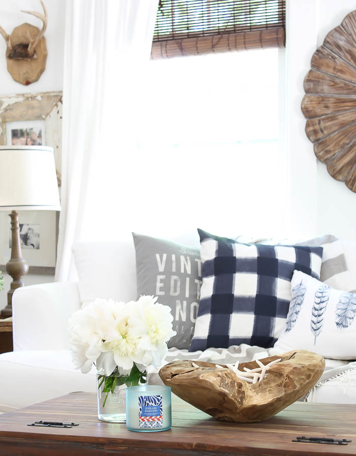 Summer Home Decor | Rooms FOR Rent Blog