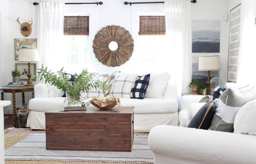 Wayfair Home Tour | Rooms FOR Rent Blog