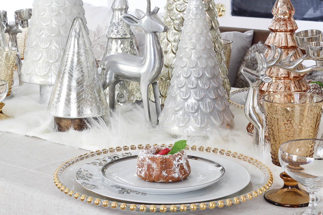 Mini Bundt Cakes | Rooms FOR Rent Blog
