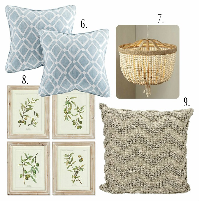 Favorite Spring Home Decor | Rooms FOR Rent Blog