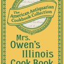 Mrs. Owen's Illinois Cookbook