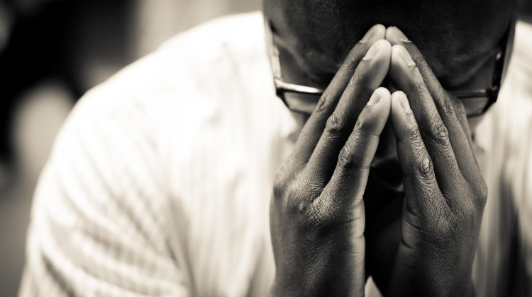 healing from resentment