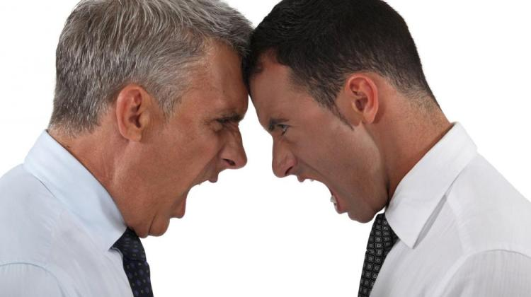 two-businessmen-having-an-argument