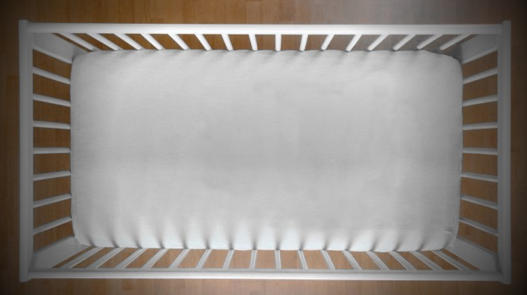 Crib pic