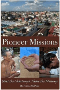 Pioneer Missions