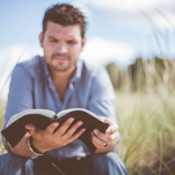 Reading the Old Testament Like a Christian