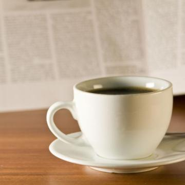 coffee-and-newspaper