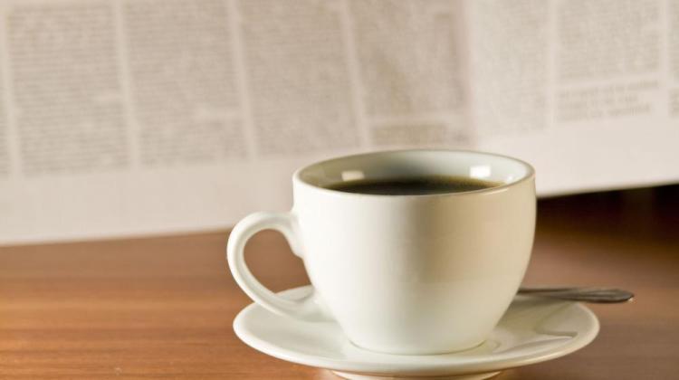 coffee-and-newspaper