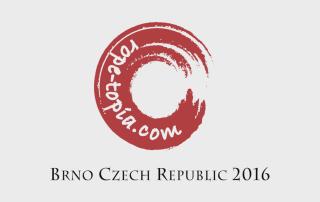 Shibari performance in Brno Czech Republic