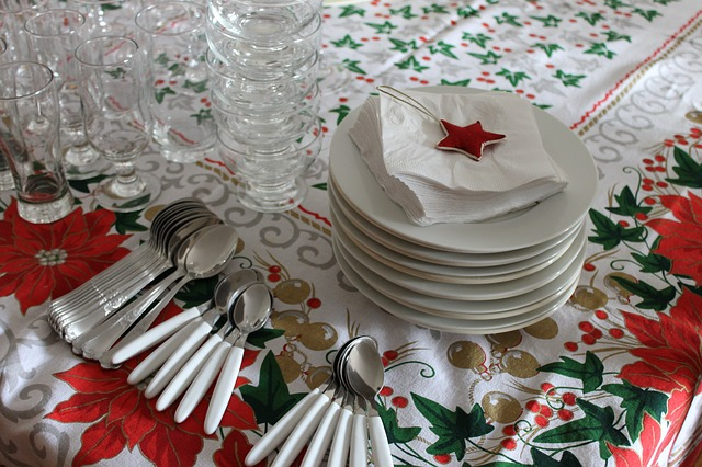 Holiday Catering/Parties Made Easy with Rosalini's