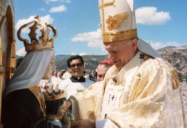 البابا يوحنا بولس الثاني